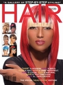Boek Gallery of Hair vol 7