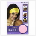 M&M Large Satin  Band
