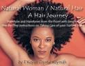 Boek Natural Woman Natural Hair