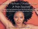 Boek Natural Woman Natural Hair