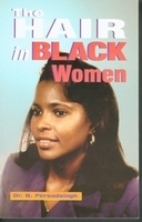 Livre The hair in black women