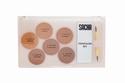Sacha 6pc Concealer Kit