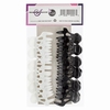 Curly Hair Solutions Roller Jaw Clamps