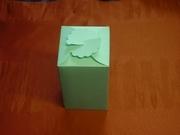 Folding Giftbox