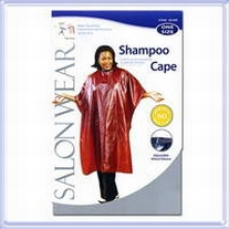 Shampoo Cape M&M