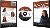 DVD Weave Compilation 1