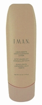 IMAN  Liquid Asset Gentle Cleansing lotion