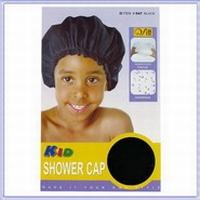 Bonnet de douche enfant