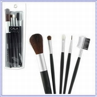 Cala Studio cosmetic brush kit