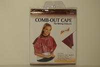 Annie Comb out cape