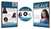 DVD Weave Compilation Volume 2