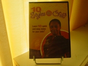 DVD 10 styles for your child