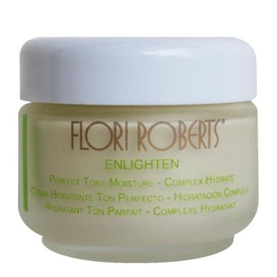 Flori Roberts Enlighten Perfect Tone Moisturizer Complex
