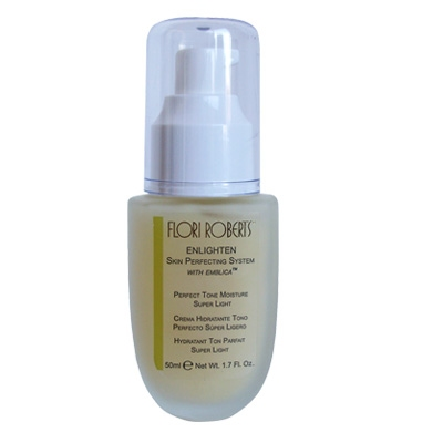 Flori Roberts Enlighten Moisturizer Light