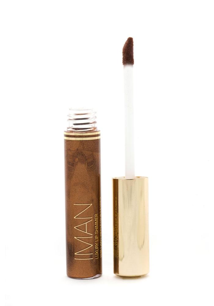 Luxury lipshimmer IMAN
