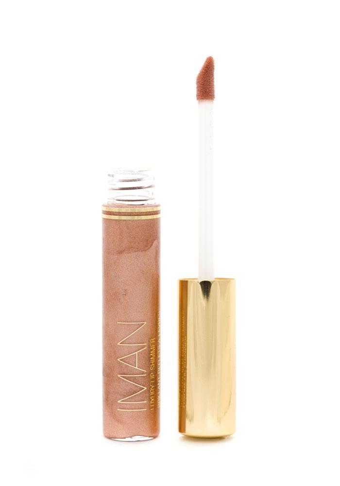 Iman Luxury lipshimmer