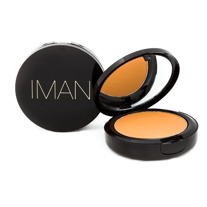Iman Luxury Pressed Powder