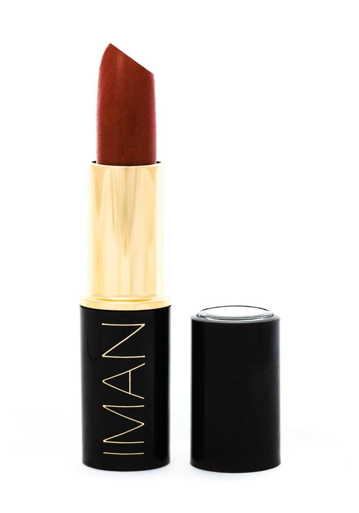 Iman Moisturizing Lipstick