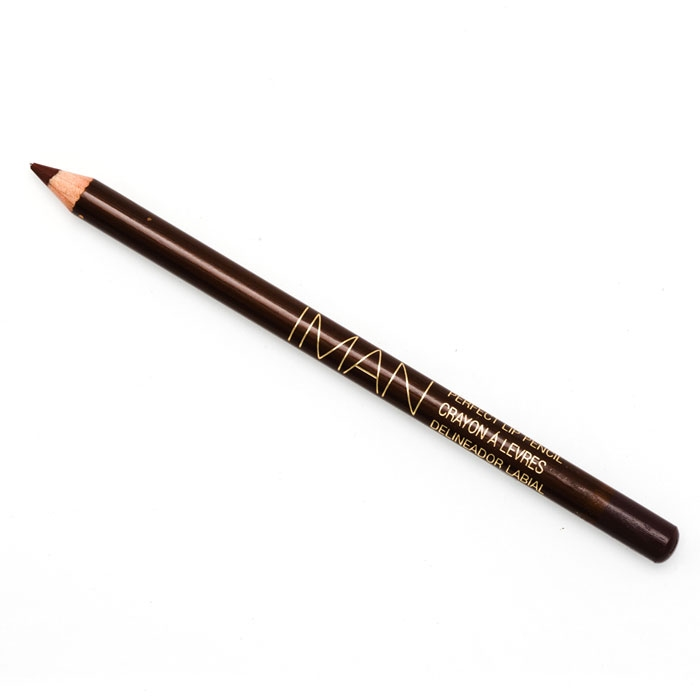 IMAN Perfect Eye Brow Pencil Blackest Brown