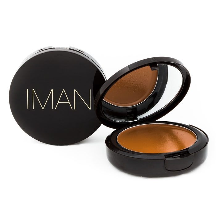 Iman Second to none Cream to Powder Foundation