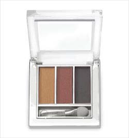 Sacha Eyeshadow Trio - Down To Earth