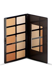Sacha Make-up Pallet Cream Foundation - Light to Medium