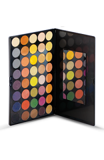 Sacha Make-up Pallet Eyeshadow - Natural