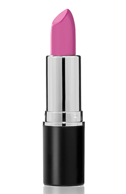 Sacha Cosmetics New Intense Matte Lipsticks - Pinkerbell