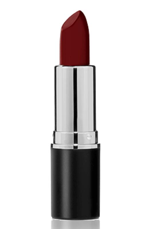 Sacha Cosmetics New Intense Matte Lipsticks - RedLightDis