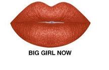 Sacha Cosmetics Intense Matte Lip Velvet - BigGirlNow