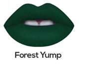Sacha Cosmetics Intense Matte Lip Velvet - ForestYump