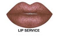 Sacha Cosmetics Intense Matte Lip Velvet - Lip Service