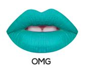 Sacha Cosmetics Intense Matte Lip Velvet - OMG