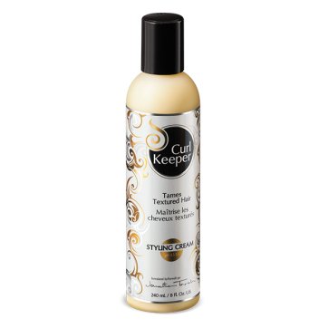 Curl Keeper Styling Cream 240ml