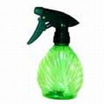 Shell Spray Bottle