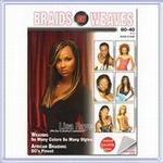 Boek Braids & Weaves